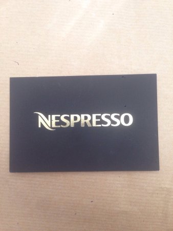Nespresso Boutique : photo0.jpg