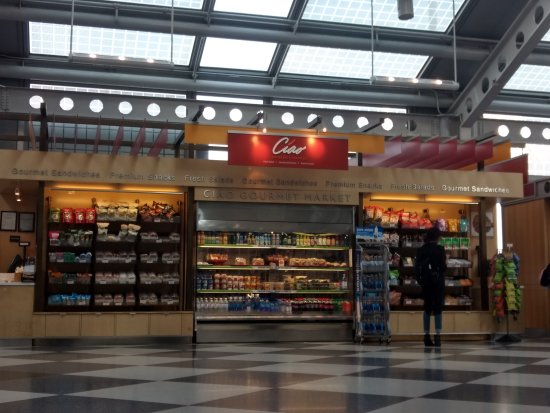 O'Hare Bar and Grill