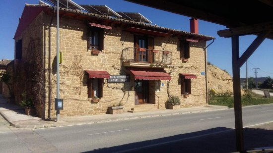 Murillo el Fruto, Espagne : received_444167685935967_large.jpg
