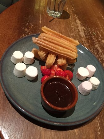 La Tasca - Trafford Centre: lovely food