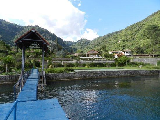 Hotel Atitlan Picture