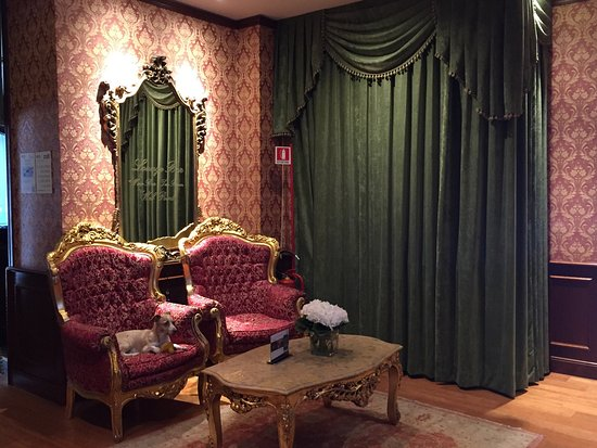 Hotel Milton Roma : photo8.jpg