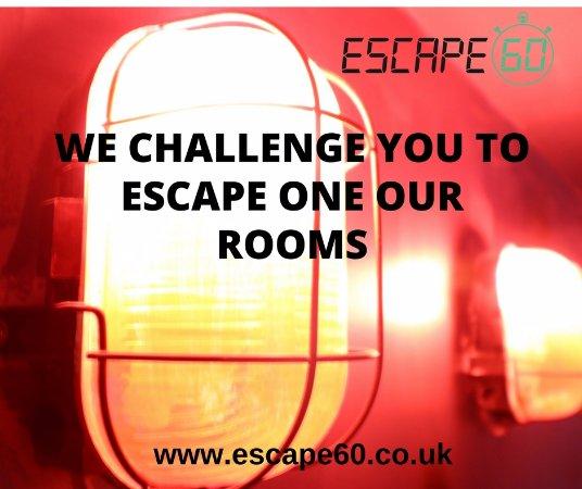 Escape Room Folkestone