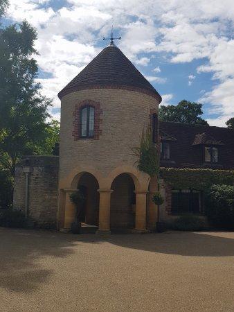 Belmond Le Manoir aux Quat'Saisons Photo