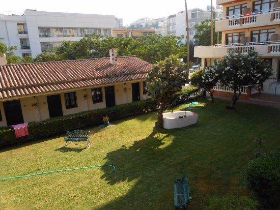 smartline Los Jazmines : Hotelkamers zonder terrasje aan de overkant