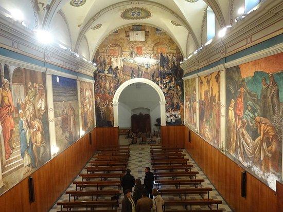 Esglesia Parroquial de Sant Nicolau