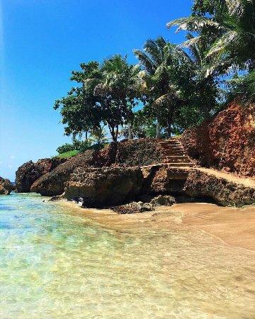 Aguadilla, Πουέρτο Ρίκο: Playa Pena Blanca