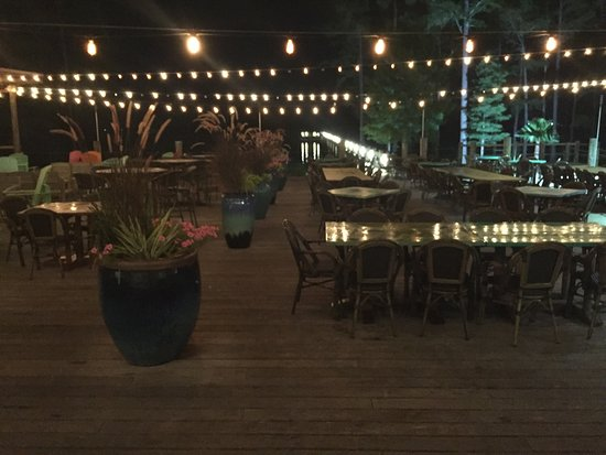 Best Restaurants In Orange Beach Al
