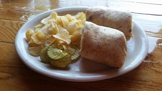 Grinds Cafe Brockport Ny