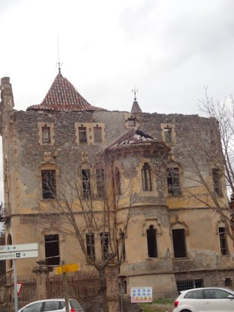 Can Roig: Can Roig, Camprodon (Ripollès, Gérone, Catalogne), Espagne.