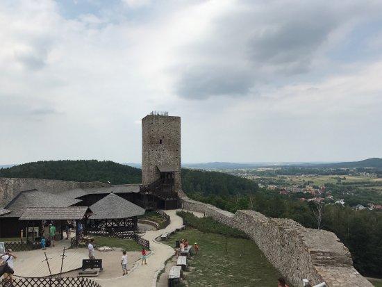 Chęciny, Polska: photo5.jpg
