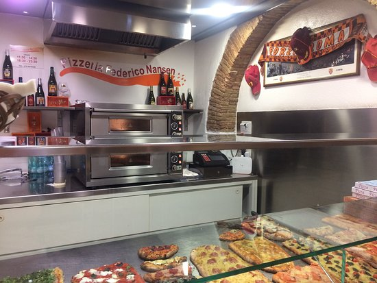 Pizzeria Federico Nansen: photo1.jpg