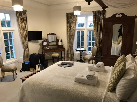 The Grange Country House : Room 5