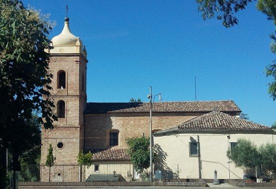Chiesa Di Santa Maria de Criptis