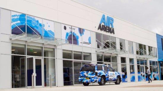 Air Arena