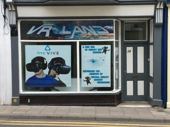 VR Land