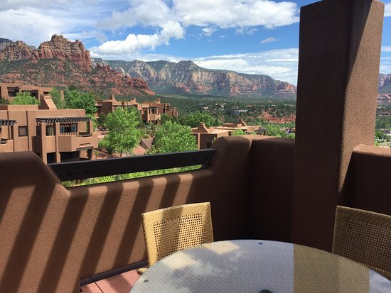 Great stay, nice location in Sedona