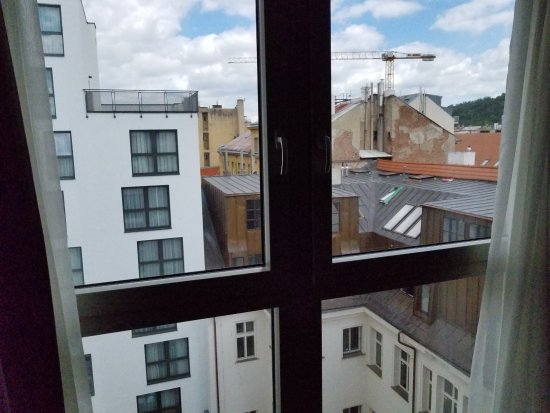 1 bedroom suite hotel royal prague for Hotel galerie royale prague tripadvisor