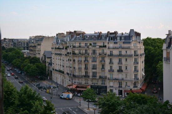 Hotel De La Paix Montparne Photo
