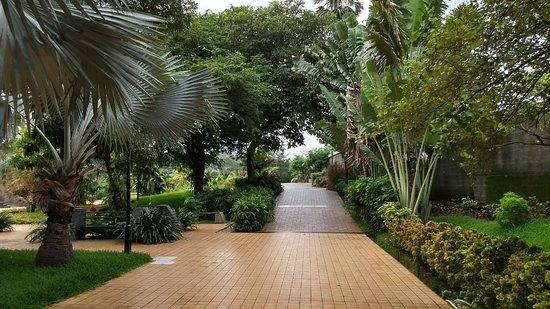 Aarey Bhaskar Garden