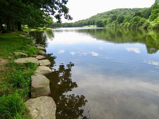 Indiana, Пенсильвания: Lake