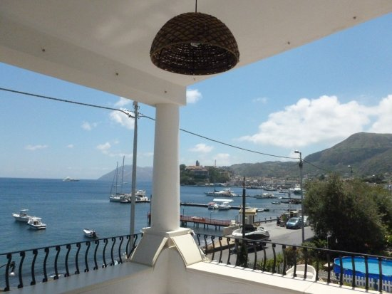Le Terrazze - Prices & Hotel Reviews (Lipari, Italy) - TripAdvisor