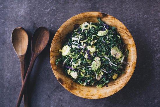 Bethesda, MD: Fresh Salads