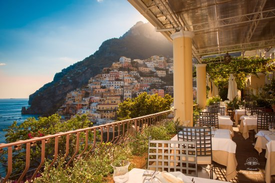 Ristorante Don Giovanni, Positano - Restaurant Reviews, Phone Number ...