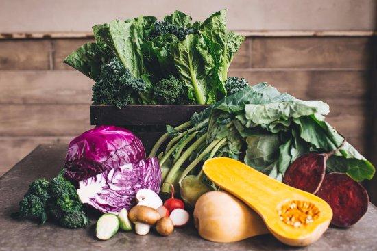 Bethesda, MD: Farm Fresh Produce