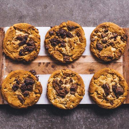 Bethesda, MD: Fresh Baked Cookies
