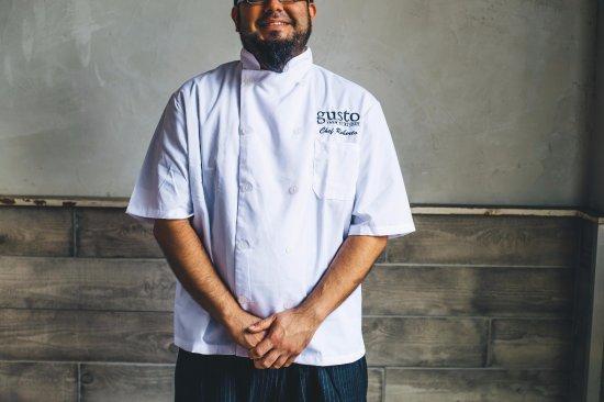 Bethesda, MD: Chef Inspired Menu