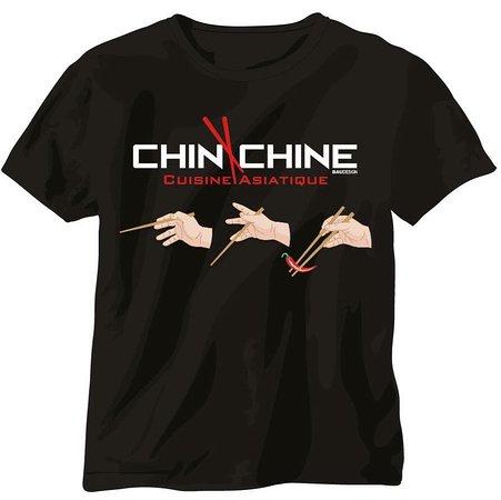 Chin Chine Cuisine Asiatique