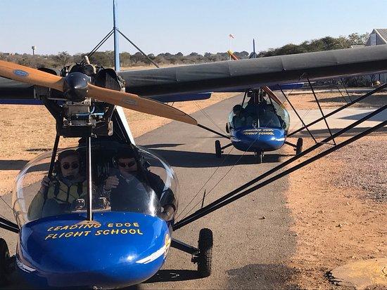 Leading Edge Flight School: photo1.jpg