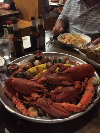 The Lobster Trap: photo1.jpg