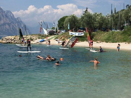 Wind Square Wassersport und Windsurfen in Malcesine: photo1.jpg