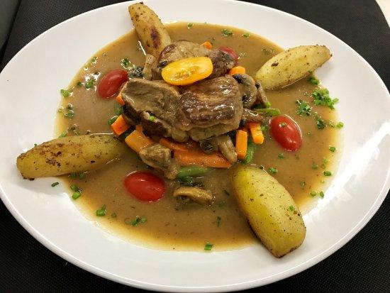 Au Plaisir Cuisin Saint Jacques Sur Darnetal