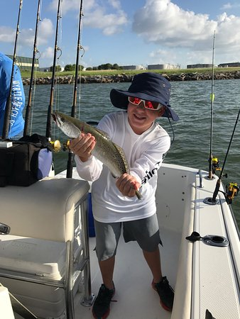 Reel men fishing charters galveston tx updated 2018 for Galveston fishing guides