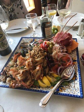 Terra Cotta Inn Restaurant Menu
