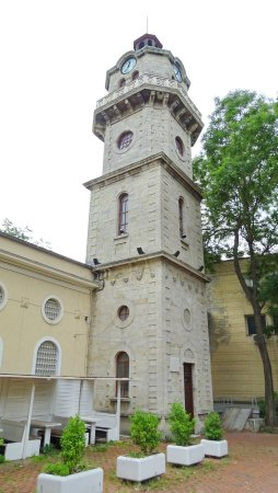 Varna Clock Tower