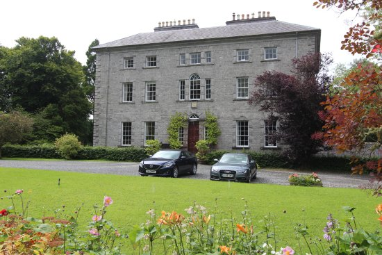Coopershill, Riverstown, County Sligo