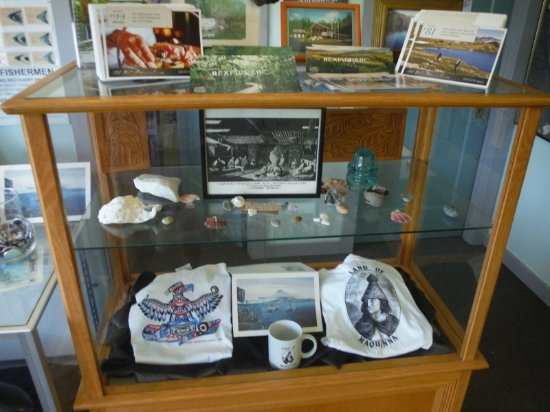 Gold River, Canada: ITEMS FOR SALE