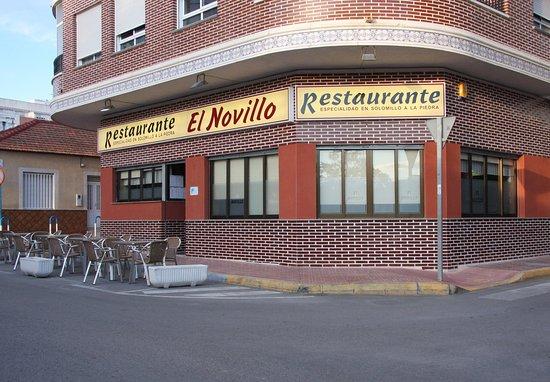 Esta Es La Fachada Antigua Ahora El Restaurante Tiene Una
