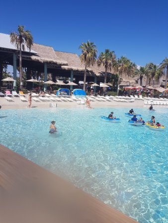 Excelle T Picture Of Schlitterbahn Beach Resort South