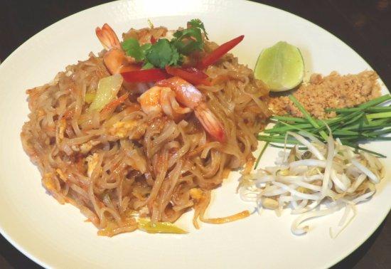 imagen Restaurante Som Thai en Madrid