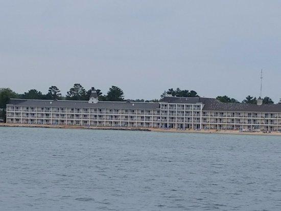 Foto de Comfort Inn Lakeside