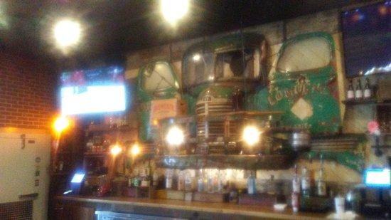 Mugshots Grill & Bar, Columbus - Restaurant Reviews, Photos