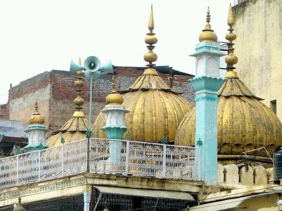 Sunehri Masjid New Delhi - 2019 What to Know Before You Go
