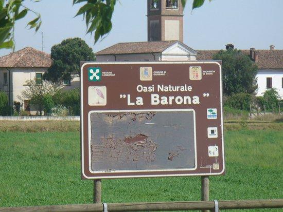 Parco La Barona