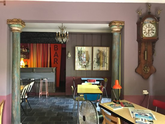 Hotel Sous les Figuiers : photo0.jpg