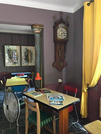 Hotel Sous les Figuiers : photo3.jpg